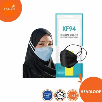 KF94 Headloop