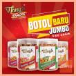Kacang Jumbo (Dhal Rangup, Spicy, Sweet Honey & Original) - Wany's Snack - Lesgro