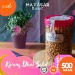 Kacang Dhal Salut (500g) - Mamasab - Lesgro