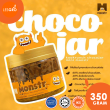 KOOKRUNCH CHOCOJAR MINI (350g) - MONSTR - Lesgro