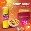 Dory Skin Salted Egg (100g) - Mamasab - Lesgro