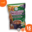 Minuman Coklat Malt (30g x 15) - Kohilal - Lesgro