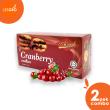 Cranberry Cookies - Aishah - Lesgro