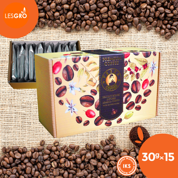 Feexa Coffee Premium (450g) - Feexa Coffee - Lesgro