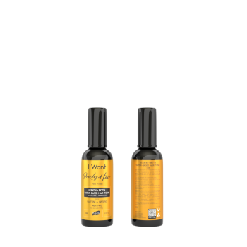 Hair Tonic Exclusive - Semenanjung - Preety Enterprise