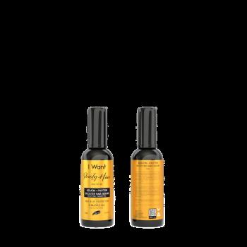 Preety Hair Healthy Hair Nourishing Kit - Sabah & Sarawak - Preety Enterprise