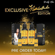 Preety Hair Kit Exclusive - Sabah & Sarawak - Preety Enterprise