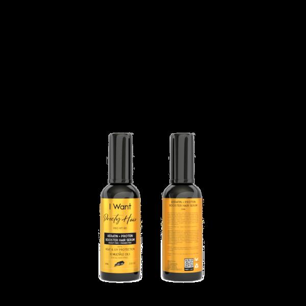 Hair Serum Exclusive - Semenanjung - Preety Enterprise