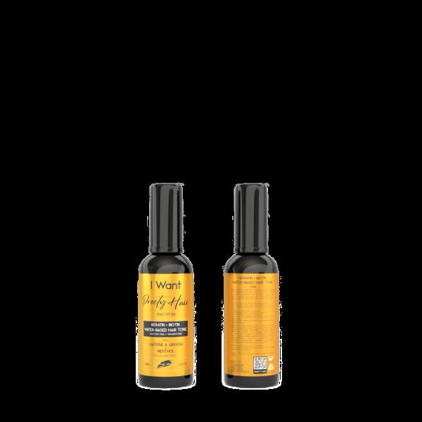 Hair Tonic Exclusive - Sabah & Sarawak - Preety Enterprise