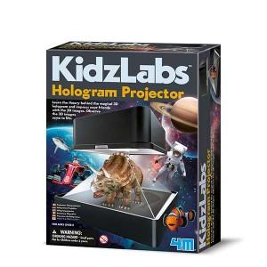 STEM KidzLabs Hologram Projector