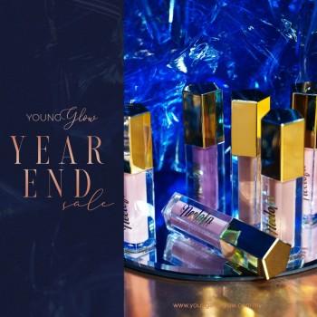Year End Sale - Young & Glow Lipmatte