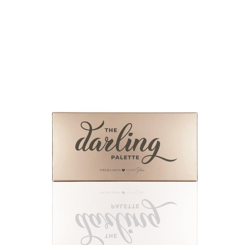 Darling Palette - Young & Glow