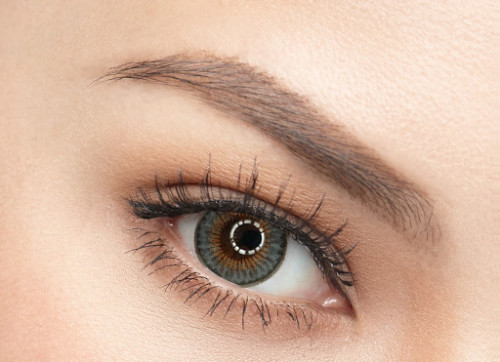 Lofa Lens - Glam Grey - Young & Glow