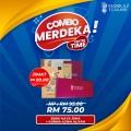 Buku Kaya Jiwa + Kurma Ajwa Aliyah Combo Merdeka - MARKAZ TIJAARI