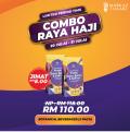 2 Pack Botanical Beverages Combo Raya Haji - MARKAZ TIJAARI