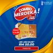 Twindates Combo Merdeka - MARKAZ TIJAARI