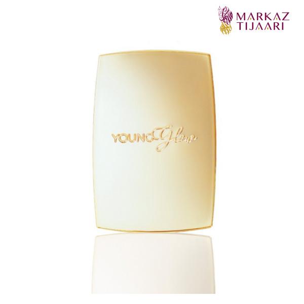 Foundation Young & Glow - MARKAZ TIJAARI