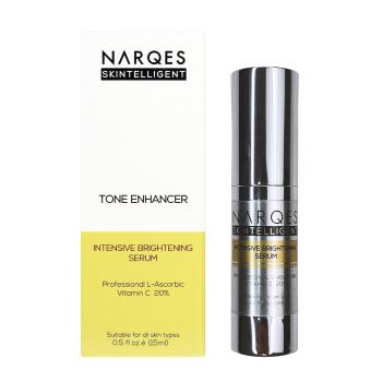 Tone Enhancer (Intensive Brightening Serum) 15ml
