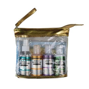 Narqes Skintelligent Essential Covid Hygiene Kit
