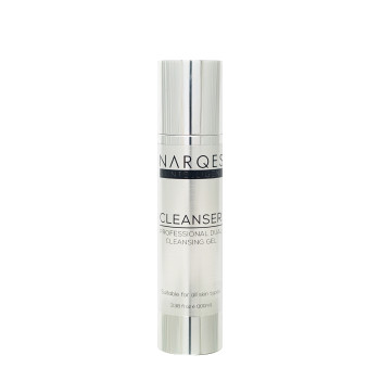 Cleanser (Professional Dual Cleansing Gel) 100ml