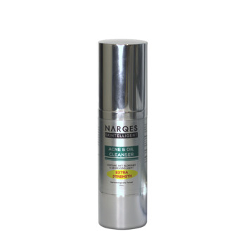 ACNE & OIL CLEANSER EXTRA STRENGTH