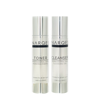 Trial Set (For All Skin Type) 30ml
