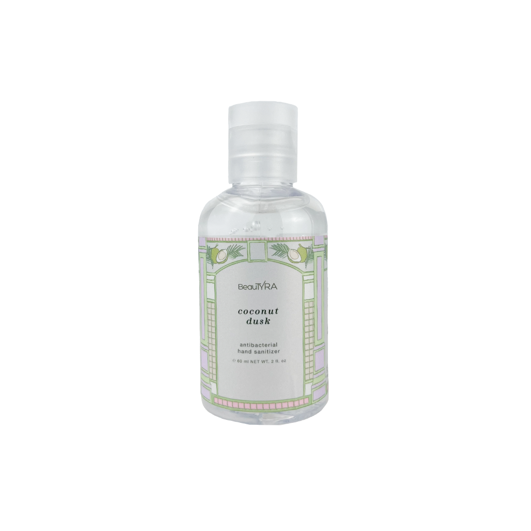 Body Retreat Coconut Dusk Hand Sanitizer