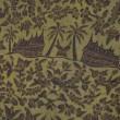 PD-11 TARI PIRING BUNGA-BUNGA (KATUN BATIK TULIS) - Bunga Nusantara
