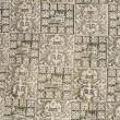 PD-70 RUMAH GADANG KUCIANG LALOK (DOBI BATIK CETAK) - Bunga Nusantara