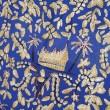 PD-08 RUMAH GADANG BUNGO (KATUN BATIK TULIS) - Bunga Nusantara