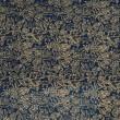 PD-54 RUMAH GADANG IKAN PENUH (KATUN BATIK CETAK) - Bunga Nusantara