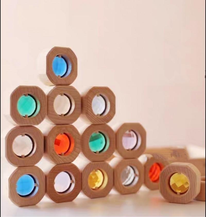 MNTL Starter Pack 108pcs (Pastel) - Petit World