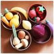 Wooden Fruits & Vegetables - Petit World