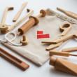Wooden Doctor Set - Petit World