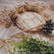 Mini Garden Wooden Stampers - Petit World