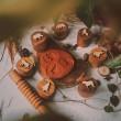 Wild Animals Wooden Stampers - Petit World