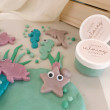 Lavender Scented Playdough! *Made to order* - Petit World