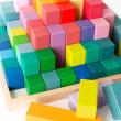 Large Pyramid Blocks (Preorder ETA 3-4 WEEKS) - Petit World