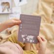 MODERN MONTY Animal Alphabet Flash Card - Petit World