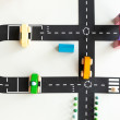 40 Piece Road Tracks - Petit World