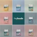 HeyDoodle - Bundle of 3 - Petit World