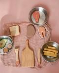Wooden BBQ Set - Petit World