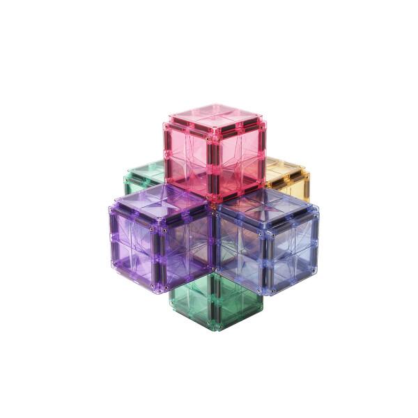 MNTL Basic Pack 36 pcs (Pastel) - Petit World