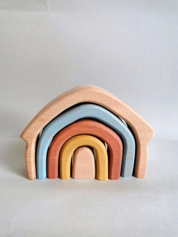 House Stacker - Petit World